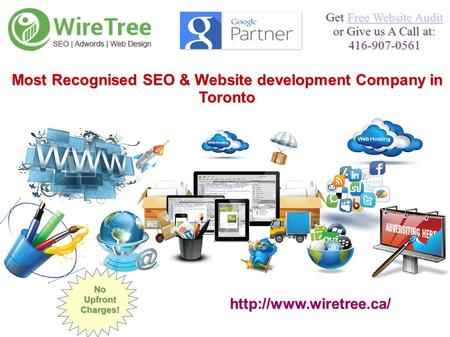 Get Free Website Audit or Give us A Call at: 416-907-0561 Free Website AuditFree Website Audit Most Recognised SEO & Website development Company in Toronto.