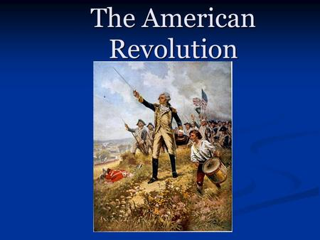 The American Revolution. The Decision for Independence Written primarily by Thomas Jefferson. Written primarily by Thomas Jefferson. Natural rights had.
