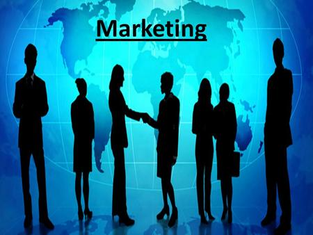 Marketing. Plan - Marketing research - Market research methods - Marketing activities - Product life cycle.
