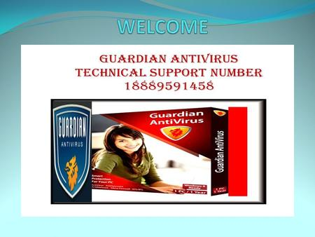 Professional Technicians Do Provide Support For Guardian Not Scanning In Windows8 or In Other Windows. Professional Technicians Do Provide Support For.