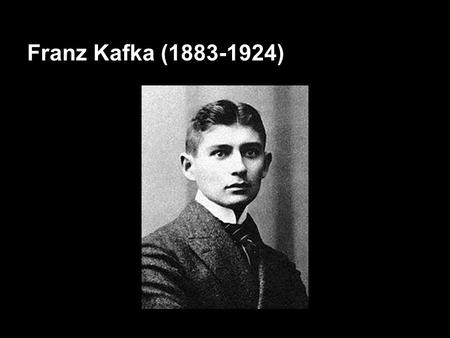 a comparison of sigmund freuds psychoanalysis theory in relation to the metamorphosis by franz kafka Franz kafka's metamorphosis - franz kafka's kafka had a hard relationship with his father who would [tags: franz kafka the metamorphosis essays.
