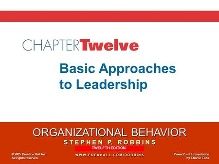 organizational behavior perspectives and attributions Organizational behavior (ob) kurt lewin, a social psychologist, was influential in developing a systems perspective with regard to organizations.