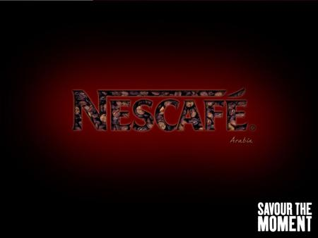 The beginnings of NESCAFÉ can be traced all the way back to 1930. NESCAFE – a combination of Nestlé and café. Today, our NESCAFÉ coffees are available.