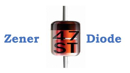 Zener <strong>Diode</strong>. Zener <strong>diode</strong> and regulators Zener <strong>diodes</strong> are used to maintain a fixed voltage. They are designed to breakdown in a reliable and non-destructive.