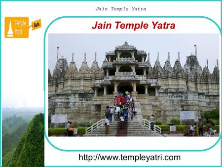 How To Remove  Jain Temple Yatra.