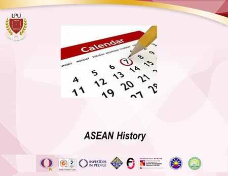 ASEAN History. Historical development 1967 ASEAN was formed 2015.