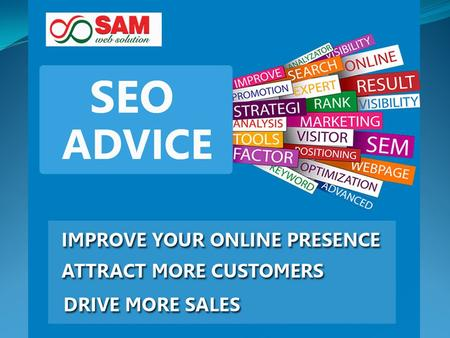 SEO Tactics Search Engines Optimization is the best process which helps to improve your business in search engine mediums and social mediums such as Facebook,