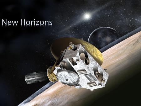 Space Exploration Discovery New Frontiers Flagship.