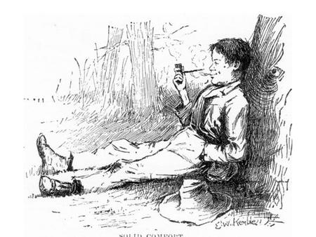 Initial Thoughts on Adventures of Huck Finn. Why Read Huck Finn Twain pulled off a rare literary feat—he created stories, novels, and essays that were.