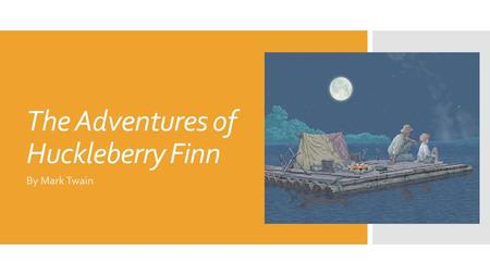 the struggle for identity in the adventures of huckleberry finn by mark twain Huckleberry finn rhetorical analysis adventures of huckleberry finn by mark twain in the adventures many characters struggle with being in different ways.