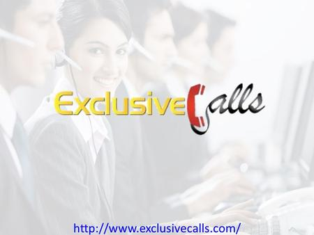 Our Services Outbound Call Center Services