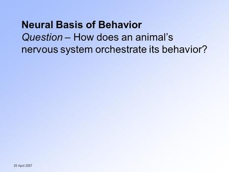 neural mechanisms in aggression and aggressive behaviour Additionally, future research should incorporate longitudinal developmental data to ascertain whether inefficient use of regulatory resources early in life predicts future aggressive behavior problems, thereby highlighting a neural mechanism (or biomarker) that might be targeted by treatment approaches.