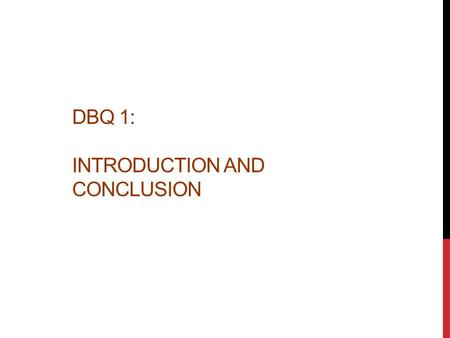 Dbq Essay Format   Resume Format Download Pdf wikiHow