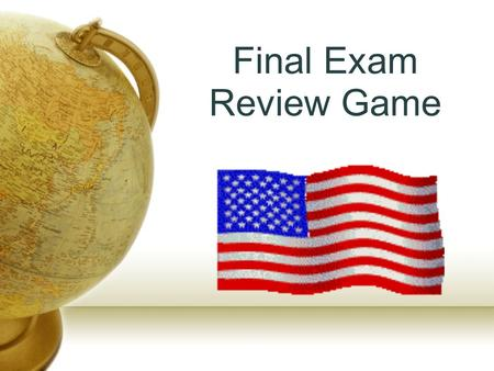 Final Exam Review Game. Panic of 1893 Click for Question 1 690,000 Click for Question 2 18% 600 Click for Question 3 Click for Question 4 Philadelphia.