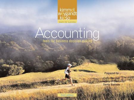 Chapter 11-1. Chapter 11-2 Reporting and Analyzing Stockholders' Equity Accounting, Third Edition.