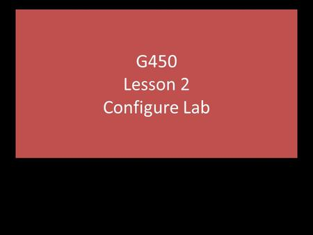 G450 Lesson 2 Configure Lab. Set ? G450.Lab1-001(super)# set ? Set bootSet boot, use 'set boot help' for more info set date set date RTC (Real Time Clock)