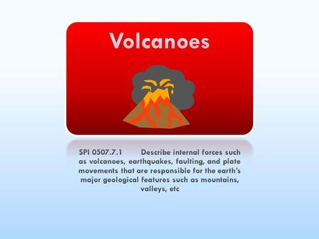 Composite volcanoes are built by layers of ash and cinders sandwiched between layers of hardened lava. The shape on one side of the cone formed.