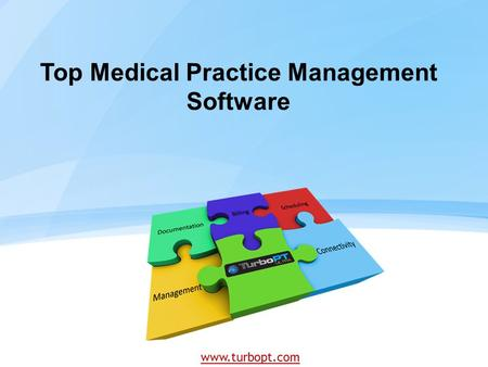 Www.turbopt.com Top Medical Practice Management Software.