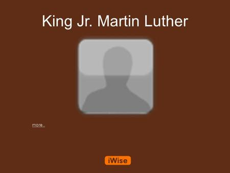 "King Jr. Martin Luther more... "" King Jr. Martin Luther:Courage faces fear and thereby masters it. #Courage#Courage."