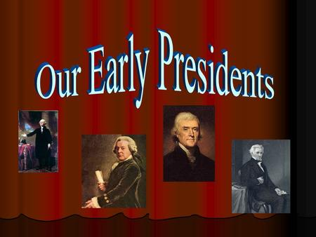George Washington InaugurationCabinet The Court System Farewell Address The Capital Whiskey Rebellion.