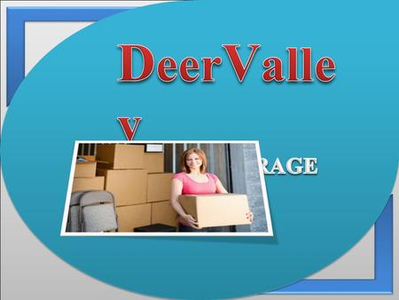 Deer Valley Mini & RV Storage continues to offer its customers the best convenience & value for Storage in Phoenix. Whether you are looking for self-storage,