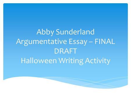 What is a Rhetorical Analysis Essay?