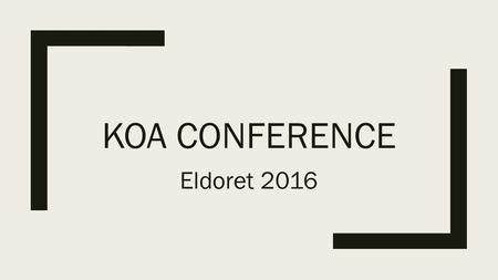KOA CONFERENCE Eldoret 2016. USE OF PLASMA PLATELET CONCENTRATE IN MANAGEMENT OF NON-UNION OF LONG BONE FRACTURES: A REVIEW OF THE LITERATURE AND CASE.