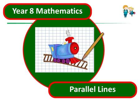 s.html Year 8 Mathematics Parallel Lines.