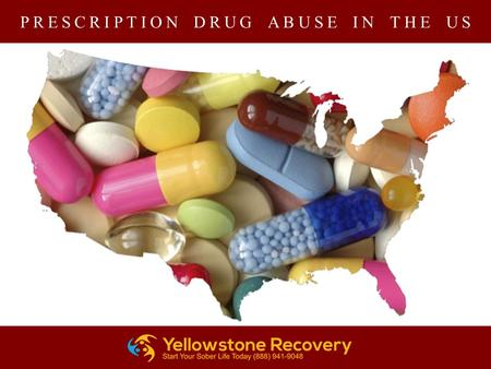 PRESCRIPTION DRUG ABUSE IN THE US. When people say drug abuse, most people think of illegal street drugs like cocaine, methamphetamine, and heroin.