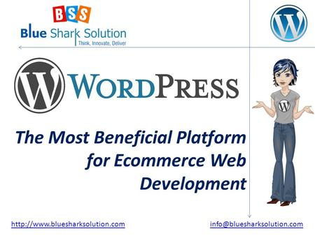 The Most Beneficial Platform for Ecommerce Web Development