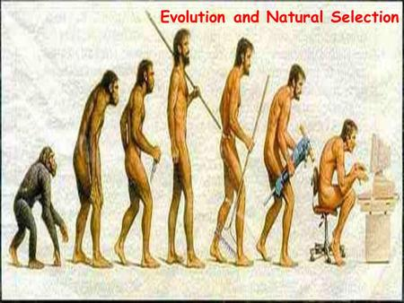 Evolution and Natural Selection. Jean-Baptiste Lamarck 1744-1829 French biologist known for his idea that acquired traits are inheritable.