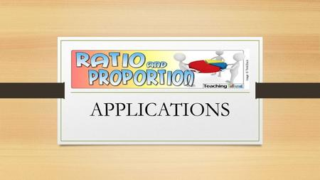 APPLICATIONS. 7.RP.3 Use proportional relationships to solve multistep ratio and percent problems. Examples: simple interest, tax, markups and markdowns,