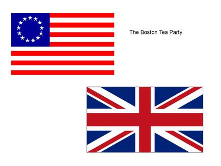 The Boston Tea Party. On the day of the Boston Massacre, Parliament proposed to repeal (do away with) the Townshend Acts. This act….. –Suspended NY's.
