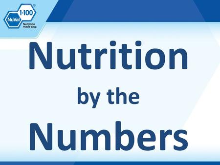 Nutrition by the Numbers. 2 3 Toufayan Bakeries Hearth Baked White Mini Pita Pitettes Thomas' Hearty Grains 12 Grain English Muffins Nature's Own 100%