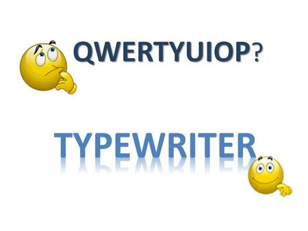QWERTYUIOP ?. Parts & Layout of the 1. Main Keypad 2. Functions Keys 3. Modifier Keys 4. Legacy keys 5. Navigation Keys 6. Numeric Keypad 7. Indicator.