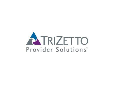 © 2015 TriZetto Corporation 2 Managing Patient Debt: Minimizing the Cost of Collections Pete Bekas TriZetto Provider Solutions ®