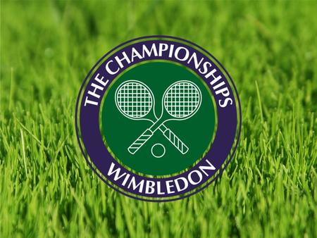 Q1. The grass at Wimbledon centre court is mowed at 8 am every morning to the grass height of: » 8mm » 80cm » 8m »8»8.