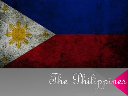  What's the population of the Philippines?  The current population of the Philippines is 107,668,231.  The capital of the city:  Manila, Philippines.