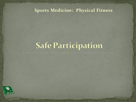 the importance of a sports doctor The role of the sports medicine physician has changed significantly over the last  2 decades in some sporting organisations, the sports medicine physician.