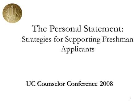 uc admissions personal statement prompts Getting started this worksheet is designed to help freshman applicants start the writing process for the personal insight questions in the undergraduate admissions application additional hints and suggestions can be found on uc's admissions website at ucalus/personalquestions what are the personal insight questions.
