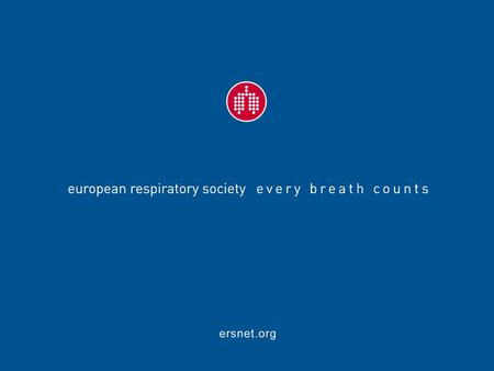 Klaus F. Rabe MD, PhD and the Challenges of Chronic Respiratory Disease...