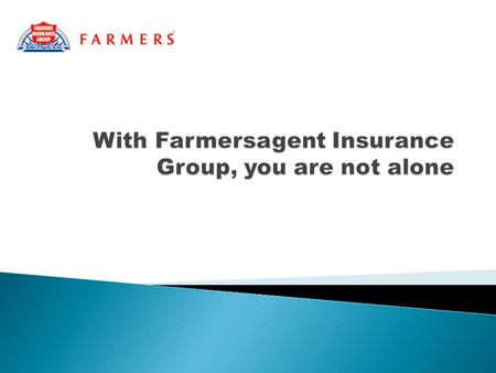 Auto Insurance is an insurance coverage for damage to and resulting from an auto.  Farmersagnet Insurance group can cover a variety of things on the.