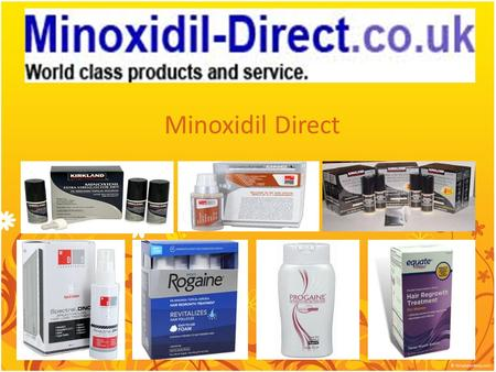 Minoxidil Direct. Hair Loss in Women – Causes and Treatments Hair is perceived as the crowning glory of a woman's beauty, so many women might feel insecure.
