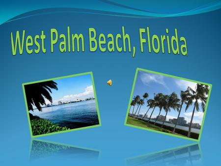 Flight Ticket Total price round trip to West Palm Beach: $212.30 *December 6-December 12 th 2010. Departure: Kansas City Depart at 5:30 am to Charlotte.