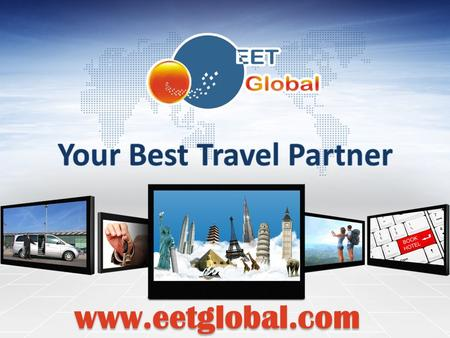 B2B Online Booking Engine Instant confirmation for hotels, transfer, car rental and sightseeing we.