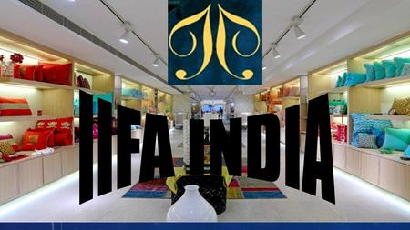 IIFA INDIA IIFA INDIA is an affiliated body of SIKKIM MANIPAL UNIVERSITY for Fashion Related Undergraduate Courses. IIFA INDIA is an Authorized Study.