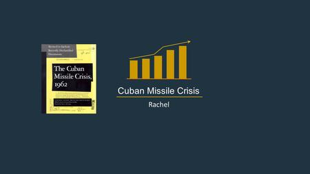 Cuban Missile Crisis Rachel. How were the missiles discovered? 1 Why were the missiles sent to Cuba? 2 What countries were involved? 3 Describe what the.