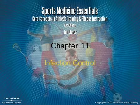 Chapter 11 Infection Control. 2 The Infection Cycle Infection cycle: chain of events allowing a pathogen to infect a host: –Pathogen is present –Reservoir.
