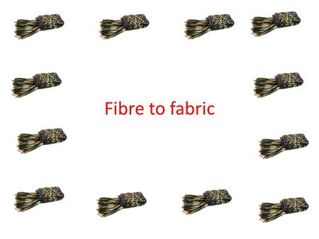 Fibre to fabric. What is fabric? You all know that food, clothing and shelter are the three basic needs of life. You eat food to survive and protect yourself.