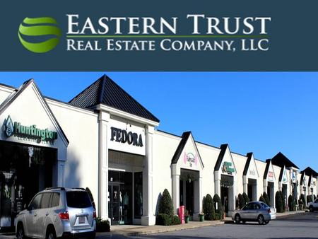 Commercial Real Estate Development in Greenville NC